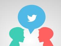 Twitter para empresa